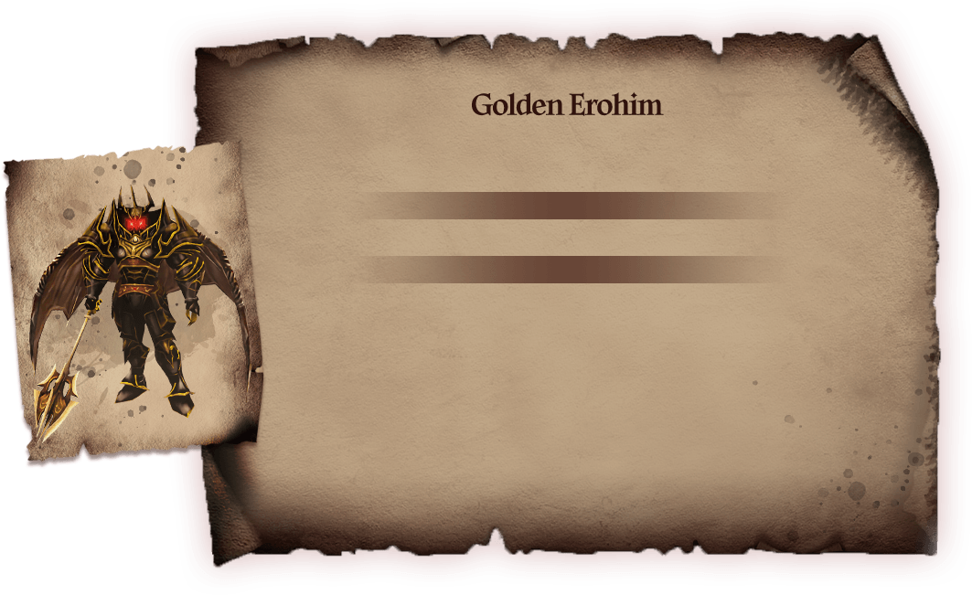 Golden Erohim