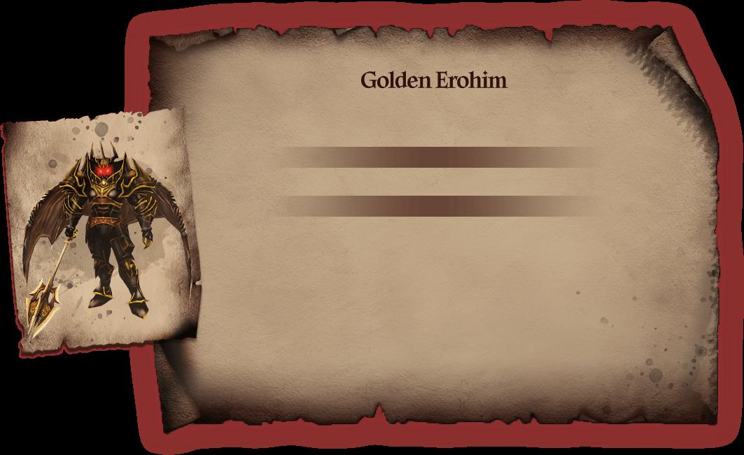 Golden Erohim