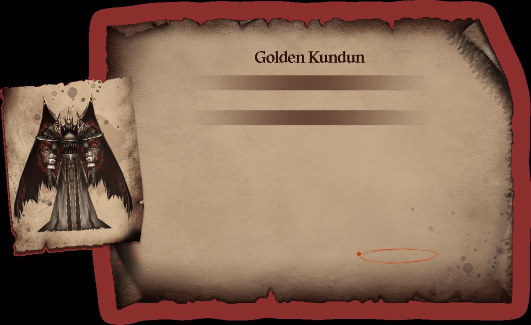 Golden Kundun